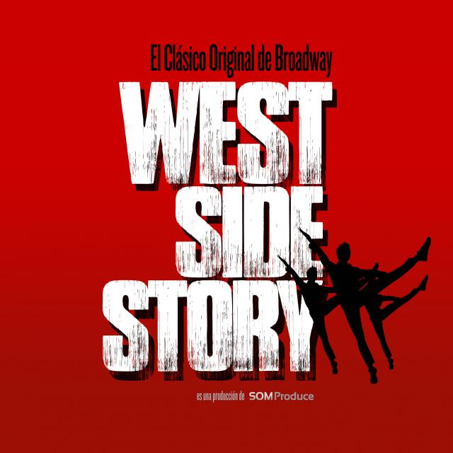 West Side Story, el Musical